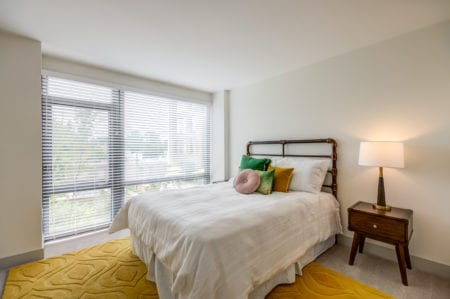spacious bedrooms in silver spring apartments thayer & spring