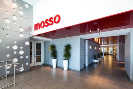 mosso apartments lobby entrance soma san francisco