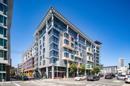 mosso apartment building in soma san francisco