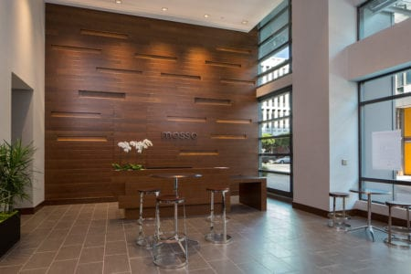 mosso apartment attended lobby in mosa san francisco