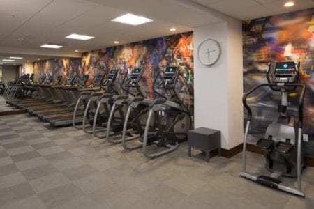 mosso apartment fitness gym cardio amenities soma san francisco